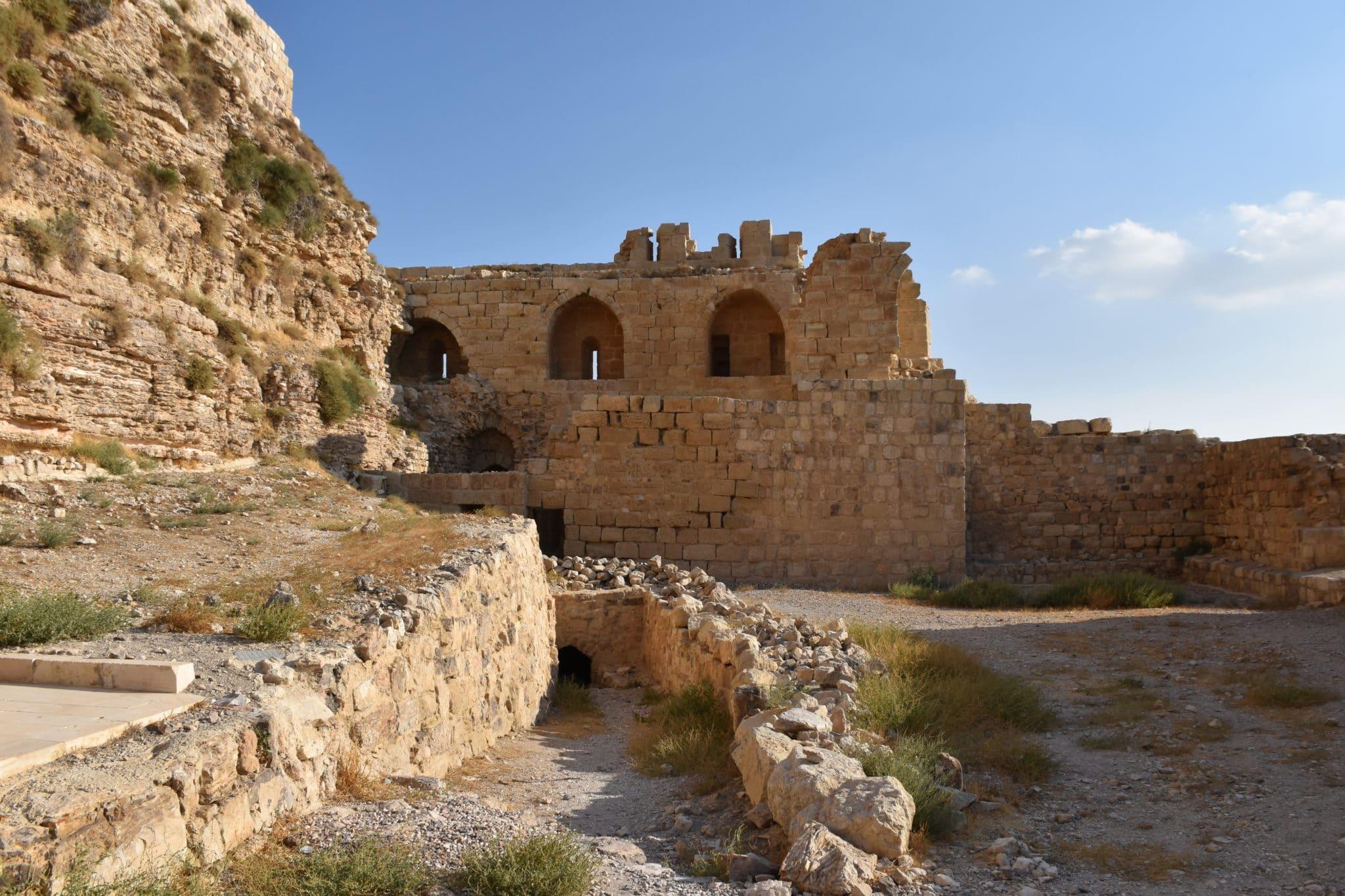 Jordanie - Voyages en archéo