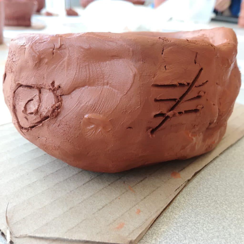 Poterie au colombin néolithique - Voyages en archéo